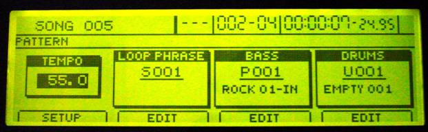Programming Drums On The Br 1600cd A Primer By Gene